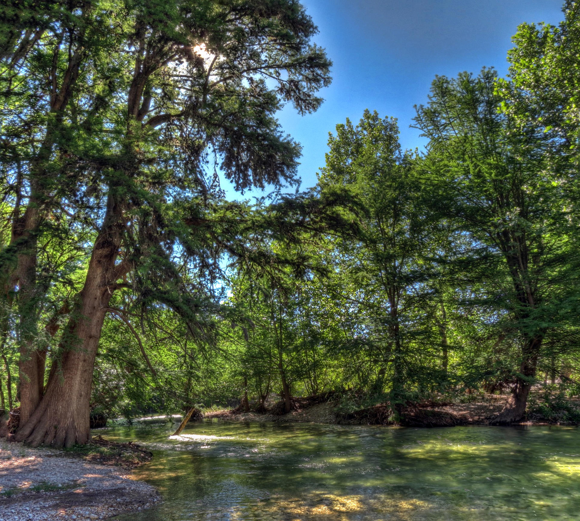 to the rio river larger click a frio s image cabin cabins on lodging an see version crider